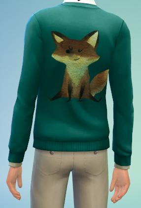 foxback