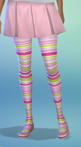 pinkandgreenstripe