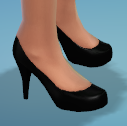 blackpumps