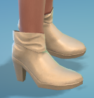 creamboots