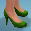 EmeraldGreenPumps