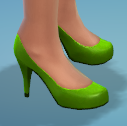 LimeGreenPumps