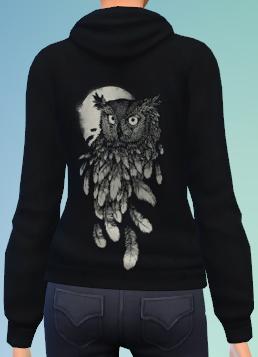 owlback