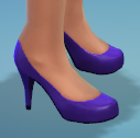 PurplePumps