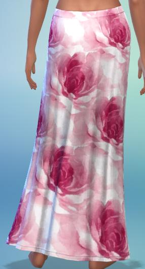 roseprintback