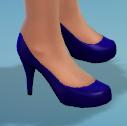 SapphireBluePumps