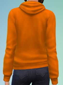 orangeback